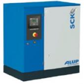 Air Compressors SCK 6 - 15 and ALLEGRO 8 - 11
