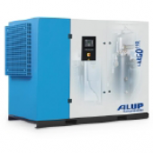 Air Compressors LARGO 110 - 160 and ALLEGRO 110 - 180