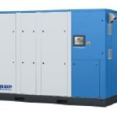 Air Compressors LARGO 200 - 250