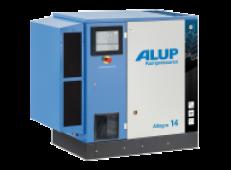 Rotary Screw Compressors Allegro 8-14