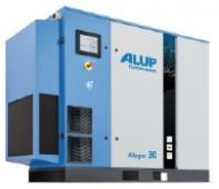 Rotary Screw Compressors Allegro 23-36