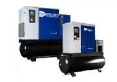 CECCATO CSB 25 IVR Series 20-100 HP/ 15-75kW